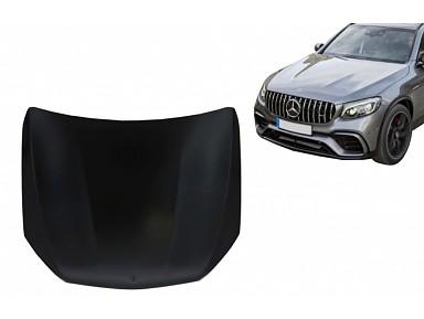 Bonnet Mercedes-Benz GLC X253 / GLC Coupe C253 (2015-2021)