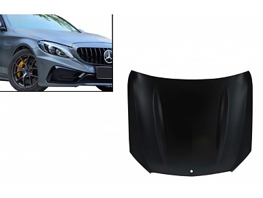 Bonnet Mercedes-Benz C63 AMG (2015-2020)