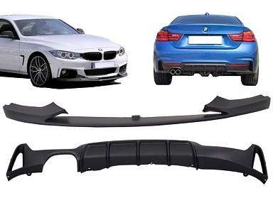 Aerodynamic Kit BMW M Performance F32 / F33 / F36 (2013-2019)