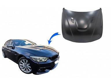 Capó BMW M3 GTS / M4 GTS F30 / F31 / F32 / F33 / F36 (2012-2019)