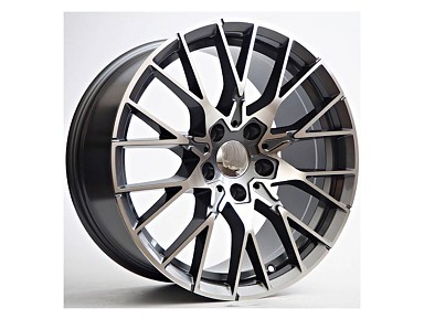 """18 """"Inch Rims BMW M2 Competition F87 (2014-2019)"""