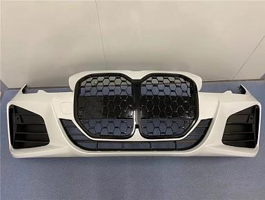 Paragolpes Delantero BMW M3 G80 (2020+)