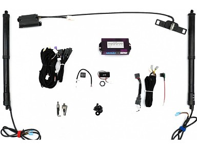 Electric Tailgate System Volkswagen Golf 7 (2012-2017)