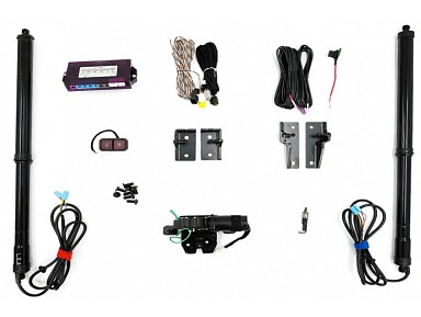 Electric Tailgate System Mercedes-Benz V-Class W447 (2014+)
