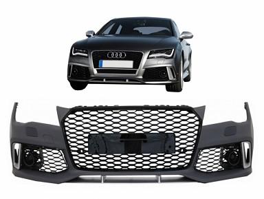 Front Bumper Audi RS7 4G (2010-2014)