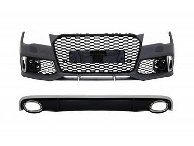 Body Kit Audi RS7 4G (2010-2014) Standard Package