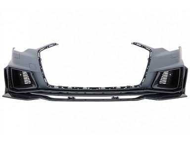 Paragolpes Delantero Audi RS6 C8 4K (2020+) Fibra de Carbono