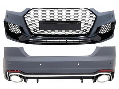 Body Kit Audi RS5 F5 (2017-2019)