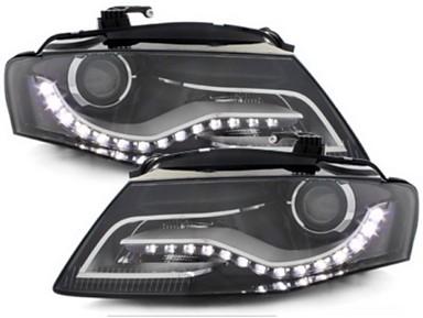 LED Headlights Audi A4 B8 Sedan / Avant (2008-2011)