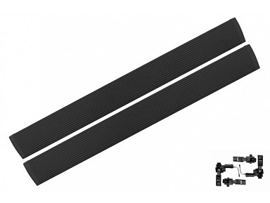 Retractable Electric Side Steps Mercedes-Benz G-Class W463 (2008-2018)
