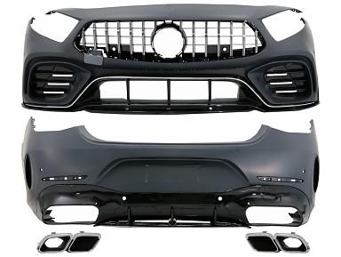 Kit de Conversión Mercedes-Benz CLS 63s AMG C257 (2018+)