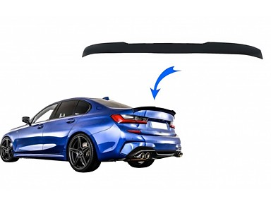 Alerón de Maletero BMW M3 Performance Sedán G20 (2019+)