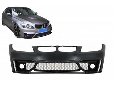 Front Bumper BMW M4 F32 for BMW 3 Series E90 / E91 LCI (2008-2011)