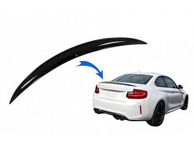 Alerón de Maletero BMW M2 Performance Coupe F87 (2014-2019)