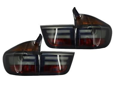 LED Taillights BMW X5 E70 (2007-2010)