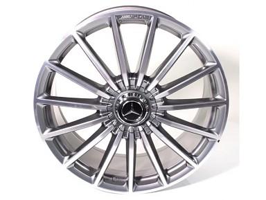 "22 ""Inch Original Wheels Mercedes-Benz GLS 63 AMG X167 (2019+)"