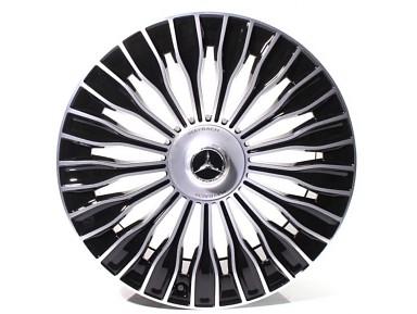 """Genuine Wheels 21 """"Inch Mercedes-Maybach S680 Sedan W223 / V223 (2021+)"""
