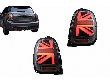 LED Taillights Mini One John Cooper Works F55 / F56 / F57 (2014-2018)