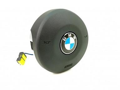 Steering Wheel Airbag BMW F-Series (2010-2019)