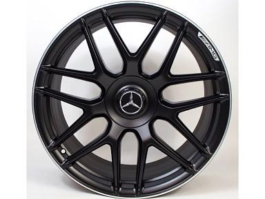 "20 ""Inch Original Wheels Mercedes-Benz S63 / S65 AMG W222 (2013-2019)"