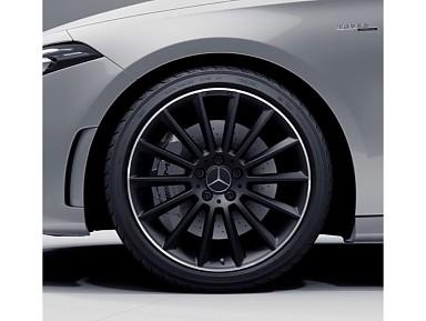 """19 """"Inch Original Wheels Mercedes-Benz A35 AMG W177 (2018+)"""