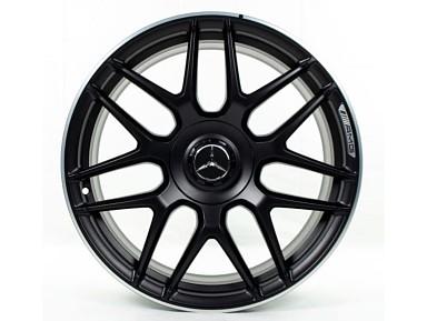 """19 """"Inch Original Wheels Mercedes-Benz A45 AMG W177 (2018+)"""