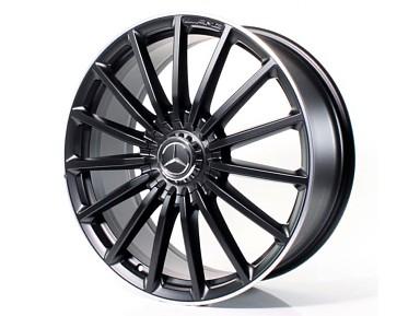 """Genuine Wheels 21 """"Inch Mercedes-Benz GLB 35 AMG X247 (2019+)"""