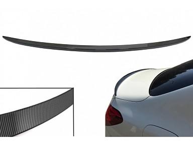 Carbon fiber boot spoiler Mercedes-Benz C-Class Sedan W205 (2015-2020)
