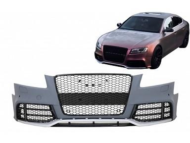 Front Bumper Audi RS5 8T (2008-2011)