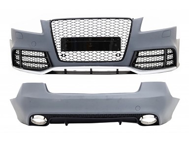 Body Kit Audi RS5 Coupe 8T / Cabrio 8F (2007-2011)