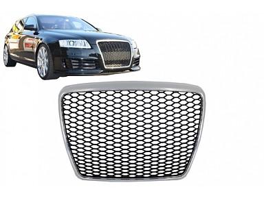 Paragolpes Delantero Audi RS6 Avant / Sedán C6 (2004-2010)