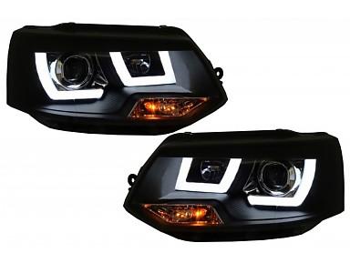 LED Headlights Volkswagen Transporter Multivan T5.1 Facelift (2010-2015)