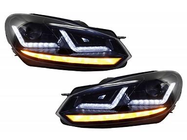 OSRAM LED Headlights Volkswagen Golf Hatchback 6 (2008-2012)