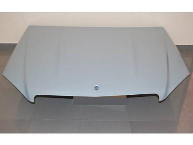 Aleron Fibra de Vidrio C63 AMG W204 (2007-2010)