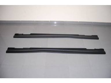 Side Skirt Profiles for Mercedes C-Class W204