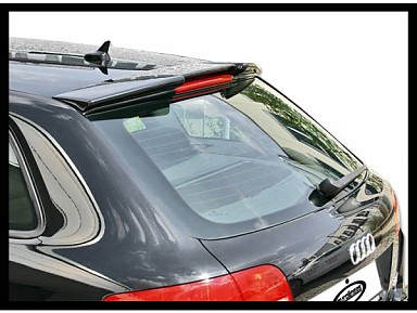 Alerón Audi A3 Sportback 8 (2004-2012)