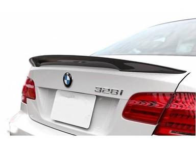 Carbon Fiber Spoiler BMW 3 Series Coupe E92