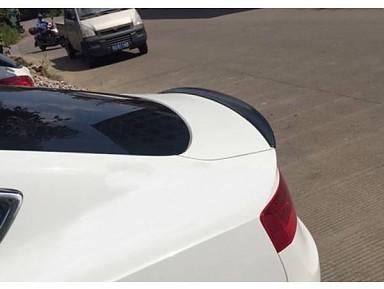 Carbon Fiber Spoiler Audi A5 Coupe 8T (2007-2016)