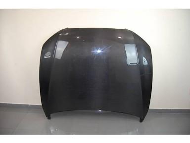 Carbon Fiber Hood for Audi A5 (8T) (2007-2012)
