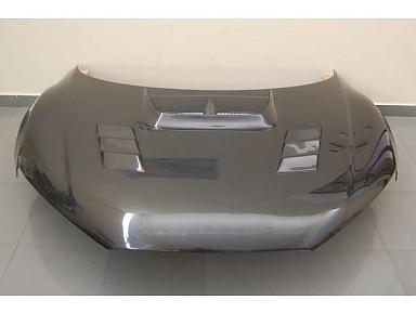 Capó Fibra de Carbono Audi R8 42 (2007-2012)