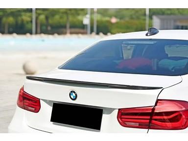 Carbon Fiber Spoiler BMW 3 Series F30/M3 F80