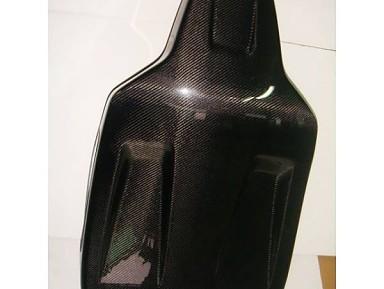 Cubre Asientos Fibra de Carbono para Mercedes C63 AMG W204