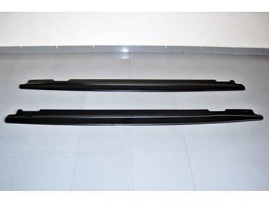 Faldones Laterales BMW Serie 5 Paquete M E60 (2004-2009)