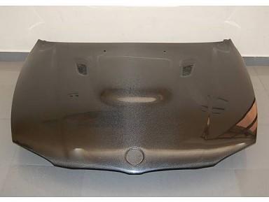 Capó Fibra de Carbono M3 para BMW Serie 1/1M E81/E82/E87/E88