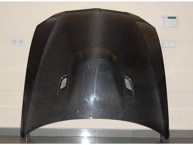 Capó Fibra de Carbono M3 para BMW Serie 3/M3 E92/E93 (2006-2008)