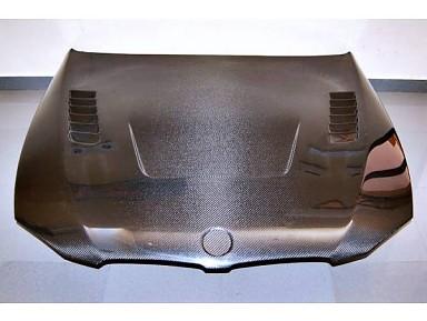 Carbon Fiber Hood for BMW 3 Series/M3 E92/E93 (2006-2012)