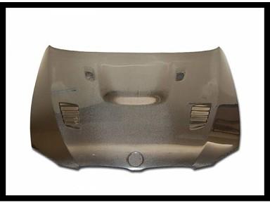 Capó Fibra de Carbono M3 GTR para Serie 3/M3 E92/E93 (2007-2008)