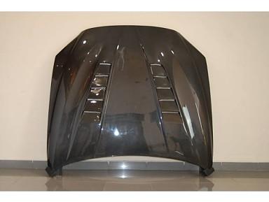 Carbon Fiber Hood for BMW 6 Series/M6 F12/F13