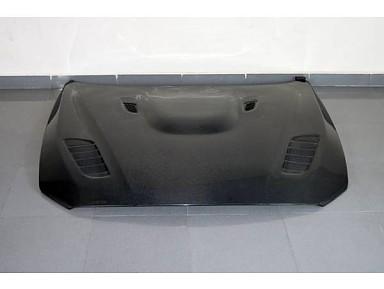 Capó Fibra de Carbono M3 para BMW Serie 2/M2 F22/F23/F87