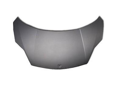 Carbon Fiber Hood for Lamborghini Gallardo 2011